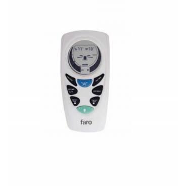 Kit mando a distancia con programador
