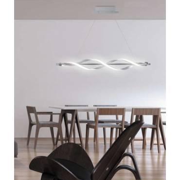 Lámpara de techo LED 35W STEFANY
