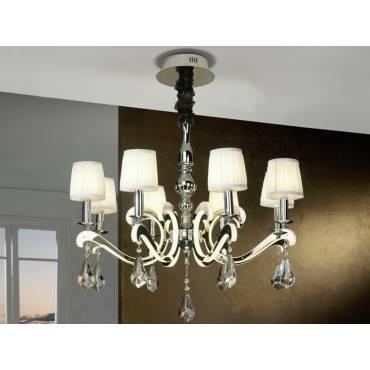 Lámpara de techo LED CRETA