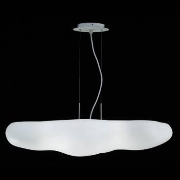 Lámpara de techo 4 luces Eos