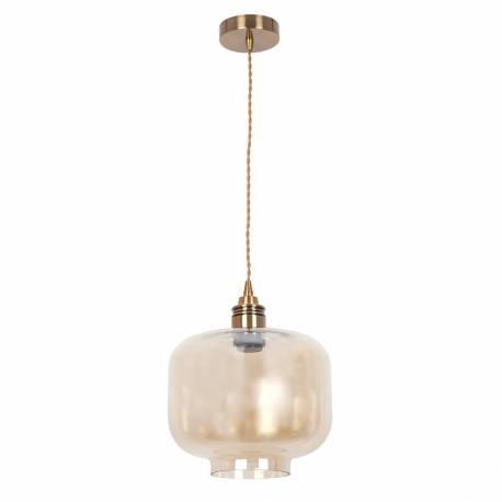 Lámpara de techo 1 luz Muriel
