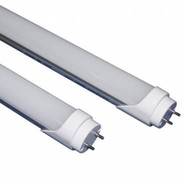 Tubos Led T8 320º Standard, luz neutra , 10-20-25 W.