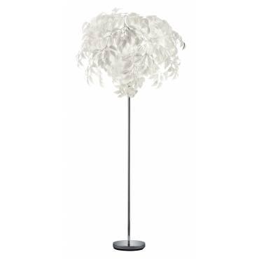 Lámpara de pie Leavy
