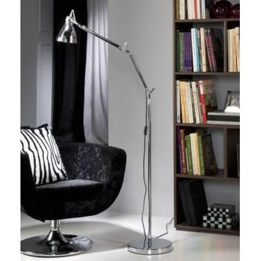 Lámpara de pie LED ERGO
