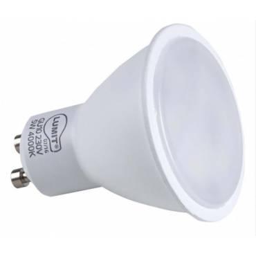 Bombilla led dicroica GU10 de 5w