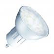 Bombilla LED Dicroica Gu10 6W