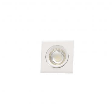 Foco empotrable LED URANO 5W