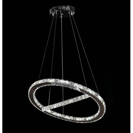 Lámpara de techo LED 25W/32W DIAMOND