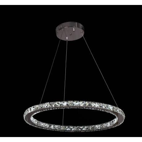 Lámpara de techo LED 21W/24W DIAMOND