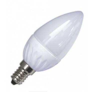Bombilla LED Vela 6W
