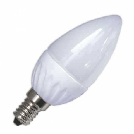 Bombilla LED Vela 7W