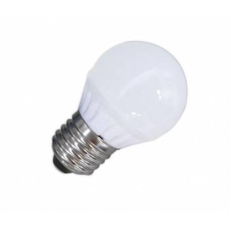 Bombilla LED ESFERICA 7W E27