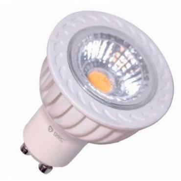 Bombilla LED GU10 6W