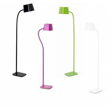 Lámpara de pie FLEXI