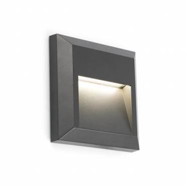 Lámpara aplique LED GRANT -C