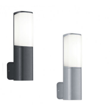 Aplique TICINO LED gris