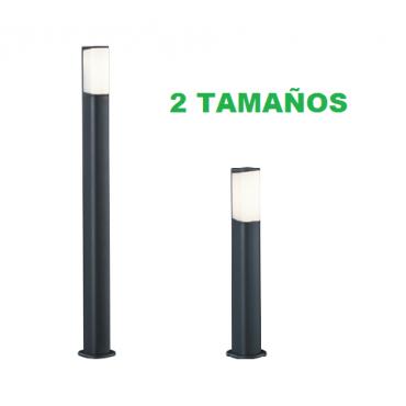 Baliza TICINO LED antracita