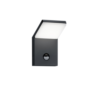 Aplique PEARL LED con sensor de movimiento