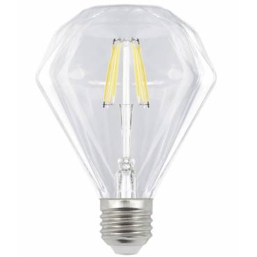 Bombilla LED decorativa 6w.