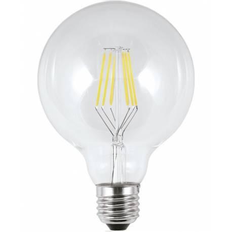 Bombilla LED decorativa 6w.