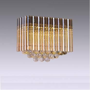 Aplique de pared LED cristal