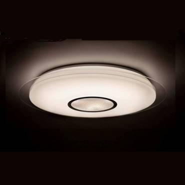 Plafón techo LED regulable con mando a distancia