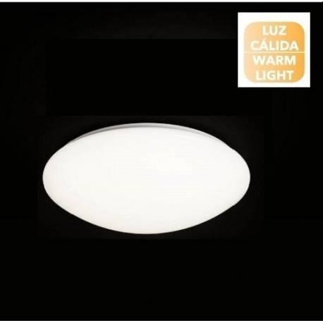 Plafón de techo LED ZERO 24W